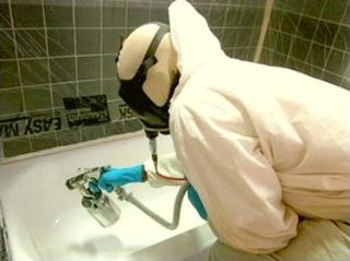 Технологии восстановления ванны своими руками